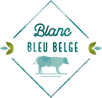 Blanc Bleu Belge